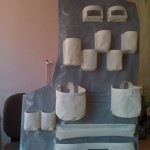 bosses d'estiba