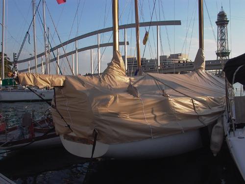 fundes per barcos de fusta